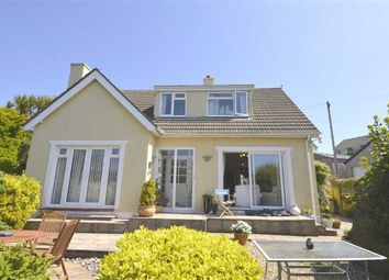 Thumbnail 3 bed bungalow for sale in Pen-Y-Dre, Narberth Road, Tenby, Pembrokeshire