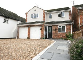 Thumbnail 4 bed detached house for sale in Wellhead Road, Totternhoe, Beds
