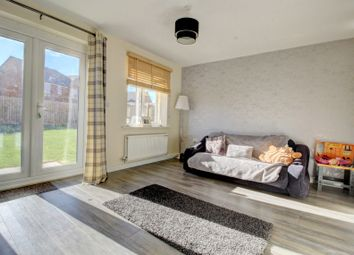 Thumbnail 3 bed detached house for sale in Middlebeck Close, Middlesbrough