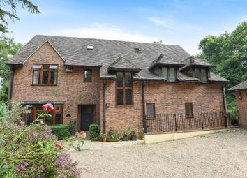 Thumbnail 7 bed detached house to rent in Culverden Down, Tunbridge Wells