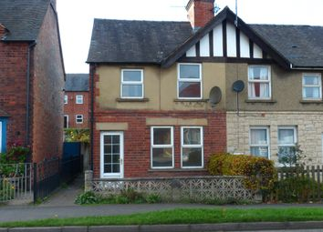 Thumbnail 2 bed property to rent in Park Road, Ashbourne, Derbyshire