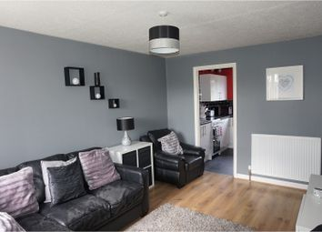 Thumbnail 2 bedroom flat for sale in Mainholm Road, Ayr
