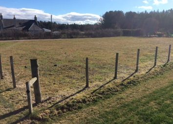 Thumbnail Land for sale in Garmouth, Near Fochabers