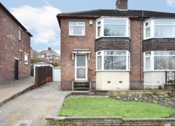 Thumbnail 3 bed semi-detached house for sale in Halifax Road, Sheffield, South Yorkshire