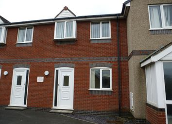 Thumbnail 2 bedroom terraced house to rent in Lytham Road, Warton, Preston