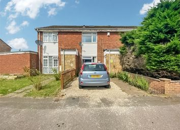 Thumbnail 4 bed semi-detached house to rent in Dart Close, Langley, Berkshire