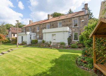 Thumbnail 1 bed maisonette for sale in 6 Caddells Row Cottages, Cramond, Edinburgh