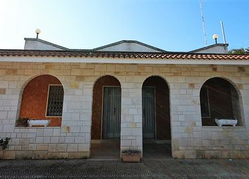 Thumbnail 4 bed villa for sale in Torre Santa Sabina, Carovigno, Brindisi, Puglia, Italy