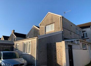 Thumbnail 1 bed flat to rent in Alexandra Road, Gorseinon, Swansea