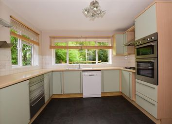 Thumbnail 4 bed detached house for sale in Highland Grove, Billericay, Essex
