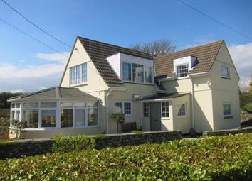 Thumbnail 4 bed detached house for sale in Veryan, Truro, Cornwall