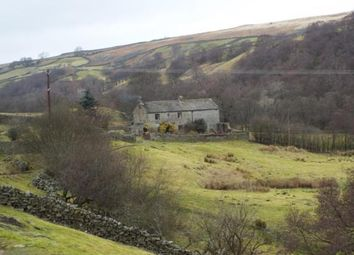 Thumbnail 2 bed detached house for sale in Arkengarthdale, Richmond, North Yorkshire