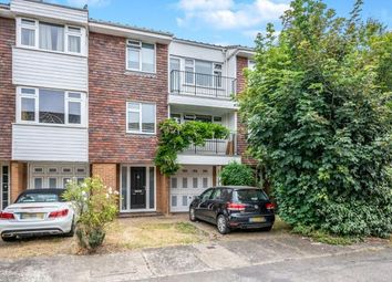 Thumbnail 4 bedroom terraced house for sale in Portsmouth, Hampshire, United Kingdom