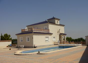 Thumbnail 4 bed villa for sale in Montemar, Algorfa, Alicante, Spain