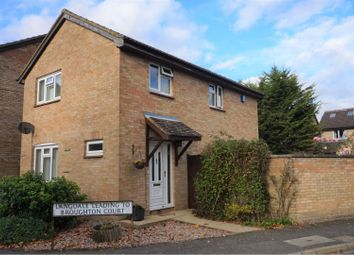 Thumbnail 4 bed detached house for sale in Langdale, Ashford