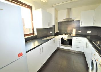 Thumbnail 3 bed flat to rent in Priory Close, Churchfields, London