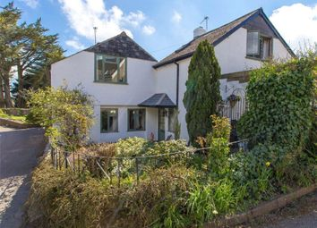 Thumbnail 4 bed semi-detached house for sale in Bickington, Newton Abbot, Devon