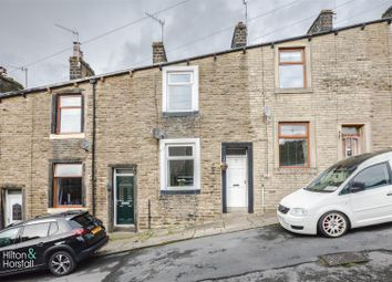 2 bed terraced house for sale in Chapel Street, Foulridge, Colne BB8