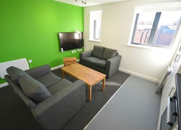 Thumbnail 7 bed flat to rent in Sun City Studios - Student Accommodation, High Street West, Sunderland, Tyne And Wear