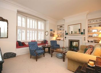 Thumbnail 4 bedroom flat to rent in Palliser Court, Barons Court