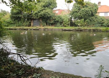 Thumbnail 1 bed flat to rent in Harewood Terrace, Southall, Middlesex