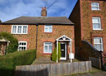 Thumbnail 2 bed semi-detached house for sale in Alma Road, Snettisham, King's Lynn