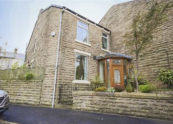 Thumbnail 4 bed end terrace house for sale in Church Street, Oswaldtwistle, Accrington