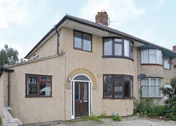 Thumbnail 6 bed semi-detached house for sale in Headington, Oxford