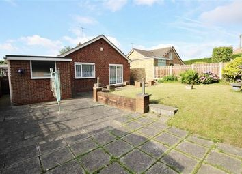 Thumbnail 2 bedroom bungalow for sale in Howarth Road, Brinsworth, Rotherham