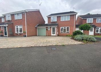 Thumbnail 3 bed link-detached house to rent in Greenway, Warwick