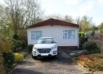 2 bed mobile/park home for sale in Ham Manor Park, Llantwit Major CF61