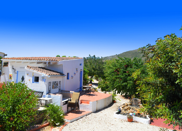 Thumbnail 3 bed villa for sale in Jalon, Costa Blanca, Spain