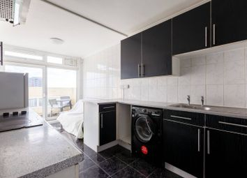 Thumbnail 3 bed flat to rent in Grantham Road, Battersea, London