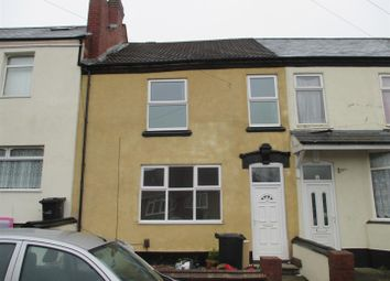 Thumbnail 4 bedroom terraced house to rent in Douglas Road, Dudley
