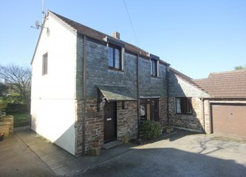 Thumbnail 3 bed semi-detached house for sale in St. Issey, Wadebridge