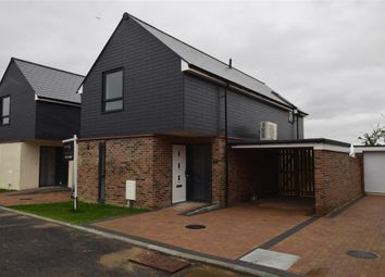 Thumbnail 3 bed detached house to rent in Queenshead Close Aston Cross, Tewkesbury, Gloucestershire