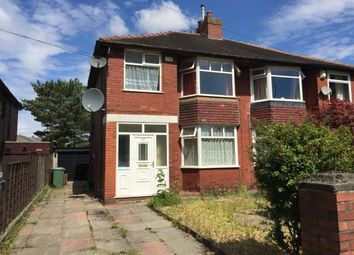 3 bed semi-detached house for sale in Radcliffe Road, Bury, Greater Manchester BL9