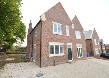Thumbnail 3 bedroom semi-detached house for sale in Station Road, Barrow Hill, Chesterfield