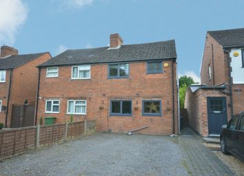 2 bed semi-detached house for sale in Hay Lane, Shirley, Solihull B90