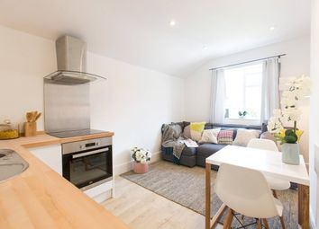 Thumbnail 1 bed flat to rent in North Street, Southville, Bristol