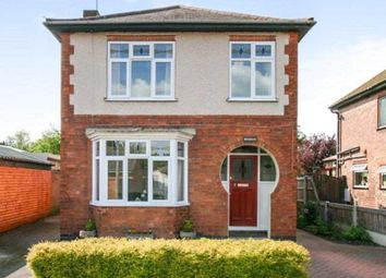 Thumbnail 3 bed detached house for sale in West Avenue, Draycott, Derby