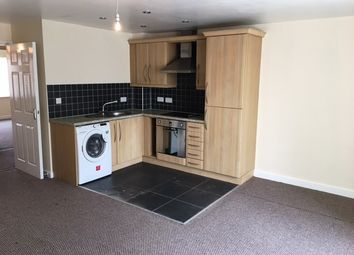 Thumbnail 2 bedroom flat to rent in Cook Street, Wednesbury