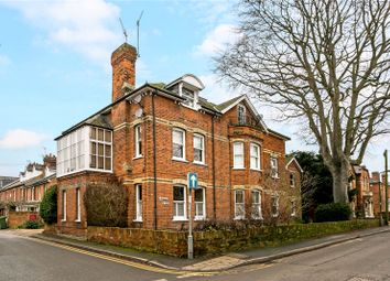 Thumbnail 2 bed flat for sale in Leighton House, 13 Glade Road, Marlow, Buckinghamshire