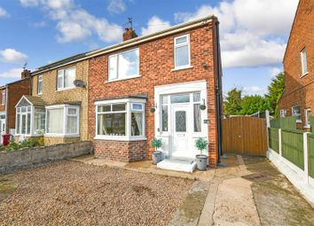 3 bed semi-detached house for sale in Stanley Road, Scunthorpe DN15