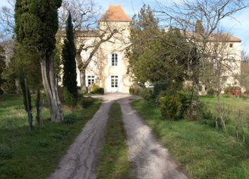 Thumbnail 10 bed property for sale in Languedoc-Roussillon, Aude, Castelnaudary