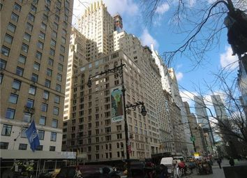 Thumbnail Studio for sale in 106 Central Park South, New York, New York State, United States Of America