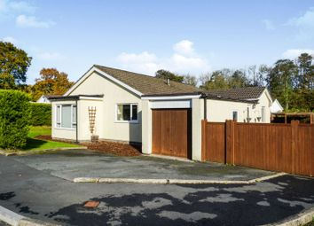 Thumbnail 4 bed detached bungalow for sale in Gelliwen, Cardigan
