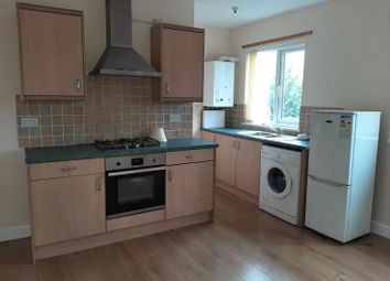 Thumbnail 1 bed flat to rent in Princess Avenue, Stainforth, Doncaster