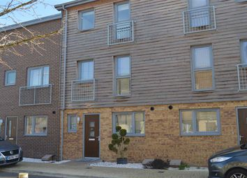 Thumbnail 5 bedroom property for sale in Sympathy Vale, Bridge Development, Dartford