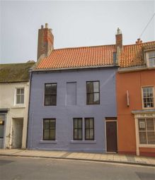 Thumbnail 5 bed town house for sale in Church Street, Berwick-Upon-Tweed, Northumberland
